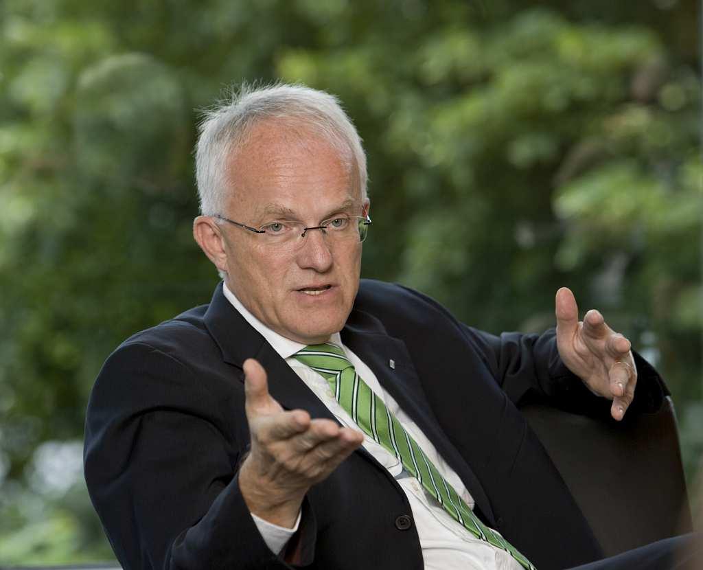 Jürgen Rüttgers